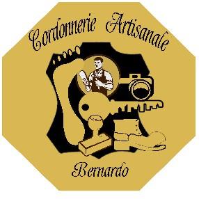 logo CORDONNERIE ARTISANALE BERNARDO