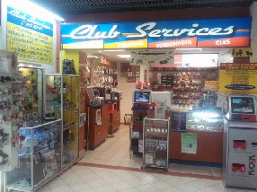 Club Services Caveirac