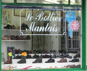 LE BOTTIER MANTAIS Mantes la Jolie
