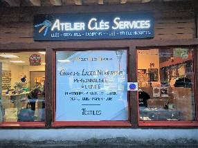 ACS - Atelier Clés Services Briançon