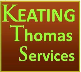 logo KEATING, Thomas, Services