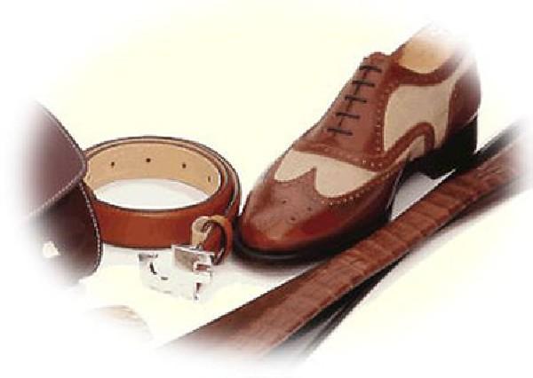 Chez Keating, Thomas, Services nous assurons l'entretien de toutes les marques de chaussures.